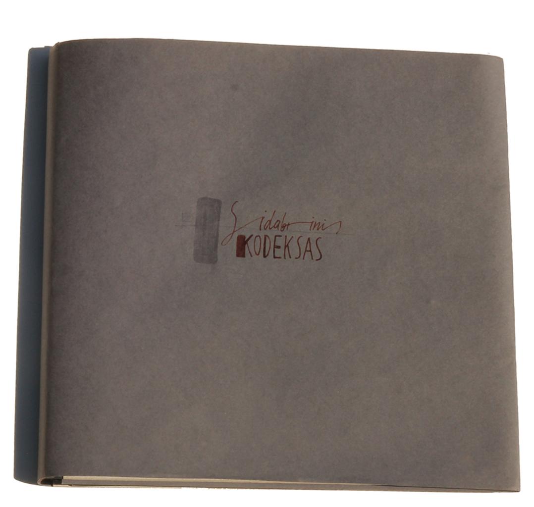 Sidabrinis kodeksas
