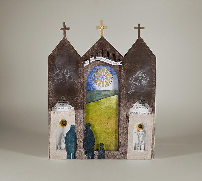 Švč. Mergelės Marijos Nekaltojo prasidėjimo bažnyčia