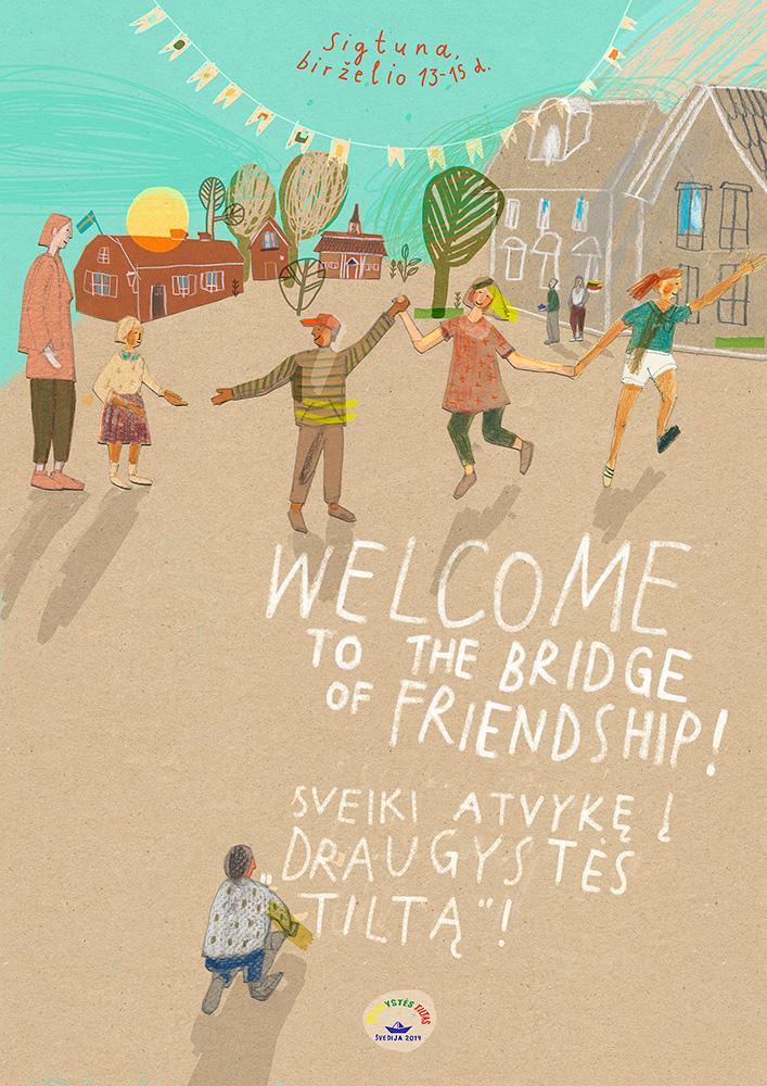 Draugystės tiltas